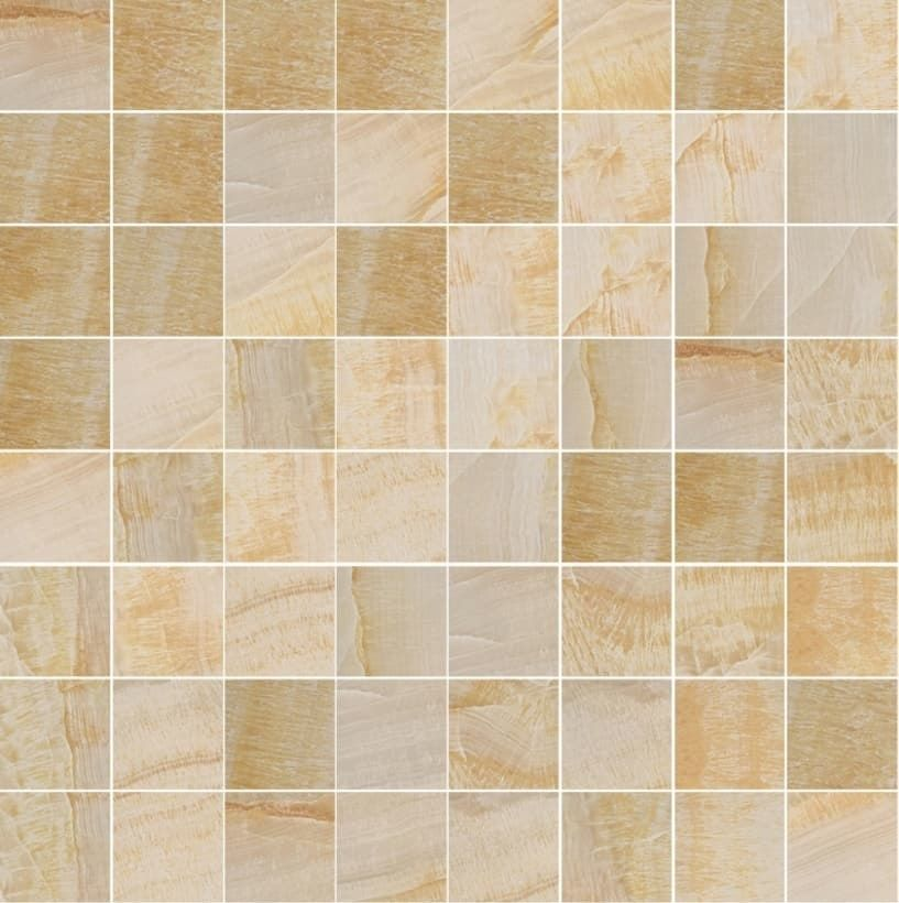 Versace Marble Mosaik T100 Oro 29-1x29-1 cm 02405020-