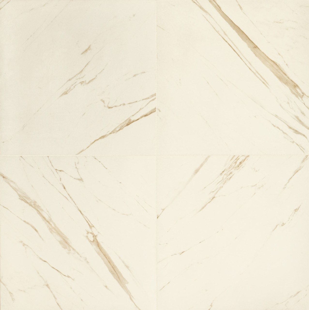 Versace Marble Bianco Cal poliert 58-5X58-5 cm 02400110-