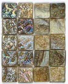 Sicis Tephra Collection Guntur 29-5x29-5 cm-