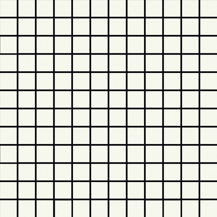 Marazzi Colorplay Mosaik White 30-30 cm M4KE-