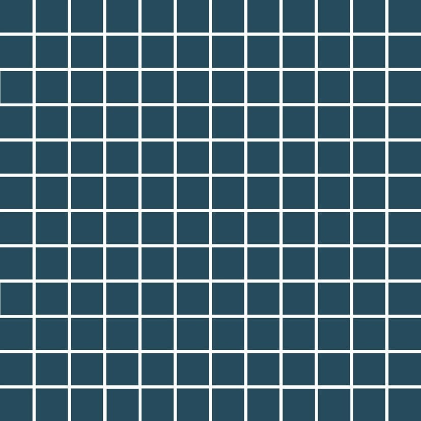 Marazzi Colorplay Mosaik Blue 30-30 cm M4KH-