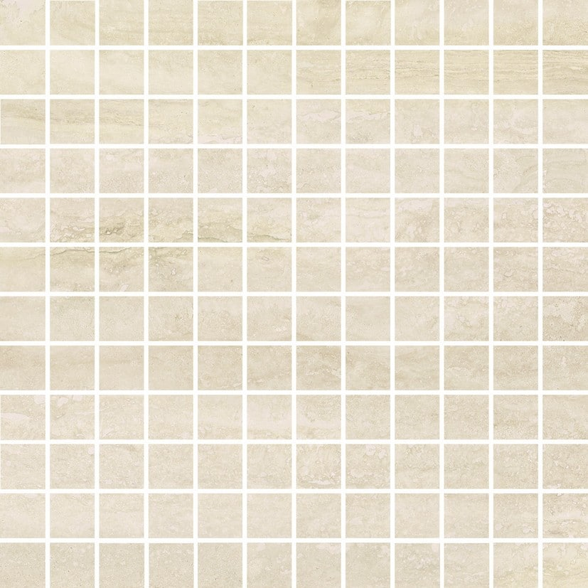 Marazzi Marbleplay Mosaik Travertino 30x30 cm M4PT-