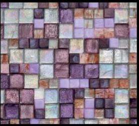 Sicis Structura Even Collection Mauve 25-4x28-4 cm-